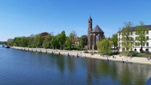 Brandenburg an der Havel © il Deutsch-Italia