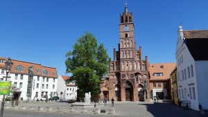Altstädtisches Rathaus © il Deutsch-Italia