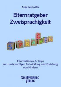 Elternratgeber Zweisprachigkeit © Stauffenburg Verlag