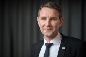 Björn Höcke © Björn Höcke