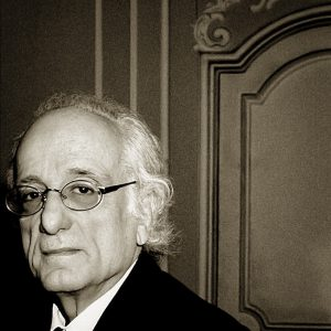 Gerardo Marotta © Augusto De Luca WC