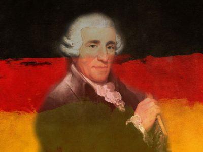 Germania-Haydn © il Deutsch-Italia