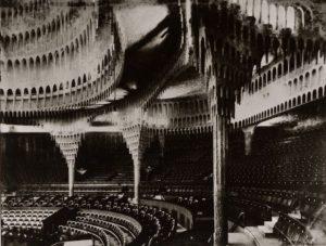 Grosses Schauspielhaus prima del 1933