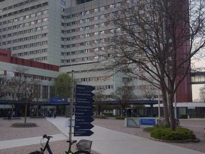 Klinikum Augsburg © il Deutsch-Italia