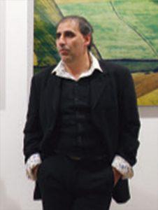 Lino De Palmas