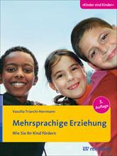 Mehrsprachige Erziehung © Ernst Reinhardt Verlag