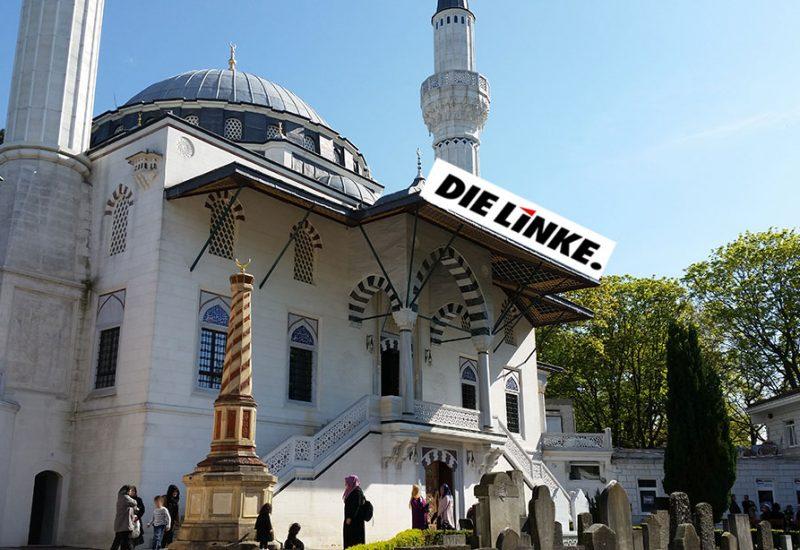 Moschea--Die-Linke