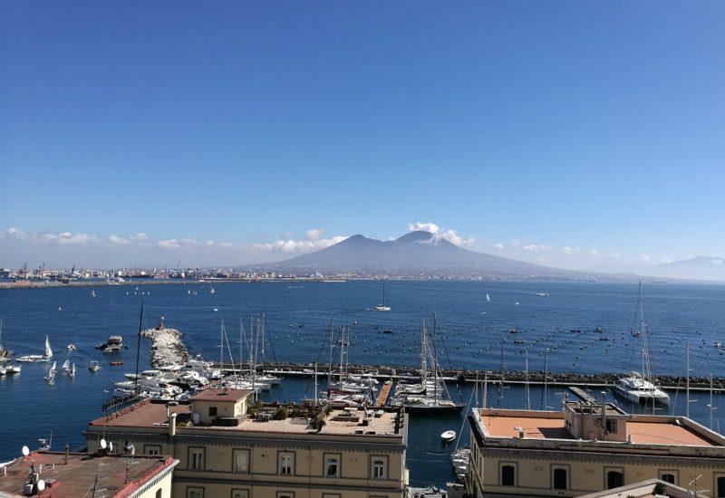Napoli © Mario Sciamanna per il Deutsch-Italia