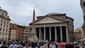 Pantheon © il Deutsch-Italia