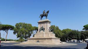 Piazza Garibaldi © il Deutsch-Italia