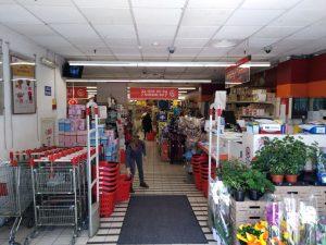 Supermercati aperti © il Deutsch-Italia