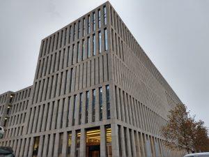 Humboldt Univesität © il Deutsch-Italia