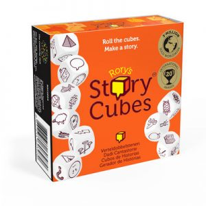 © Story Cubes