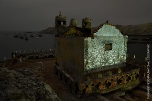 Ghosts of Guano Islands Thomas P. Peschak, Germany/South Africa © National Geographic