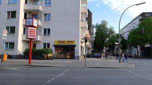 Bäckerei © il Deutsch-Italia