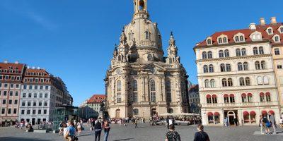 Dresda © Matteo Corallo per il Deutsch-Italia