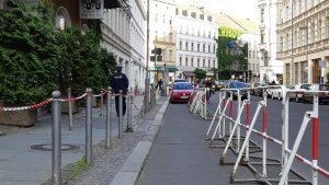 La protezione dei luogi ebraici a Berlino © il Deutsch-Italia