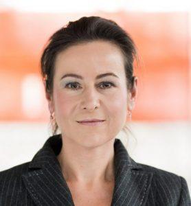 Astrid Lorenz © Universität Leipzig
