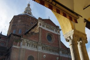 Pavia-Duomo-© Nicoletta De Rossi