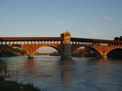 Pavia-Ponte-Coperto-© Nicoletta De Rossi