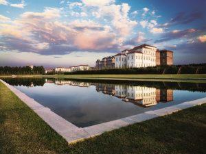 Royal Residence © Visit Piemonte