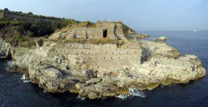 Villa romana sul mare  © Wolfgang Filser