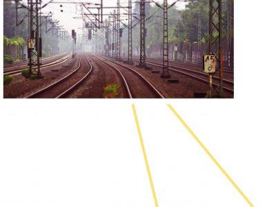 Treno verso il futuro © il Deutsch-Italia