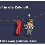 25 Jahre Rote Socken