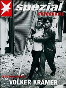 Un numero speciale di Stern con foto di Volker Krämer