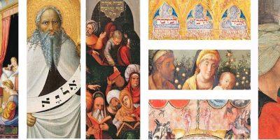 Il Rinascimento parla ebraico © Silvana Editoriale