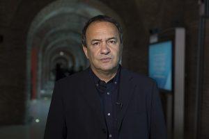 Domenico Lucano © CC BY-SA 2.0 Secretaría de Cultura de la Nación Flickr