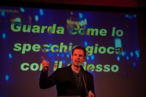 Festival della Poesia © Marco Dragonetti 36° Fotogramma