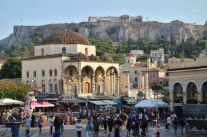 La Grecia oggi © il Deutsch-Italia