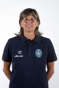 Milena Bertolini © CC BY-SA 4.0 Umberto Favretto Brescia Calcio WC