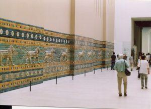 Pergamon Museum © il Deutsch-Italia