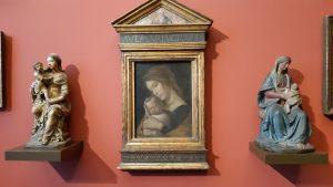 Mantegna - Bode Museum © il Deutsch-Italia