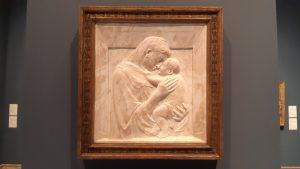 Donatello - Bode Museum © il Deutsch-Italia