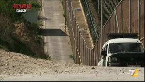 Ceuta © Youtube La7 Attualità