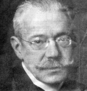 Henri James Simon