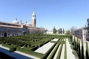 Il Labirinto Borges © Fondazione Giorgio Cini