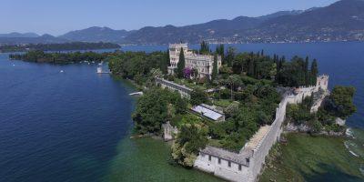 Isola del Garda © Archivio Villa