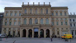 Museo Barberini Potsdam © il Deutsch-Italia