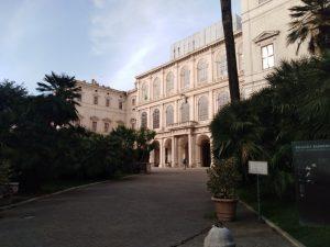 Museo Barberini Roma © il Deutsch-Italia