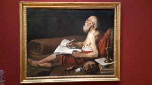 Museum Barberini Potsdam © il Deutsch-Italia