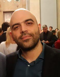 Roberto Saviano © il Deutsch-Italia