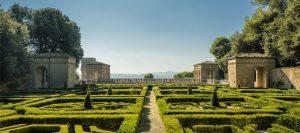 Villa Imperiale Pesaro © Antonio Martinelli