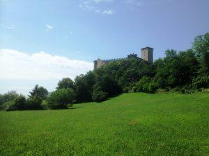 Castello di Angera © Damiano Meo