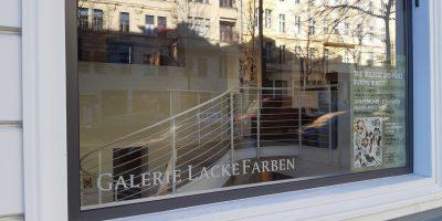 Galleria Lacke & Farben © il Deutsch-Italia