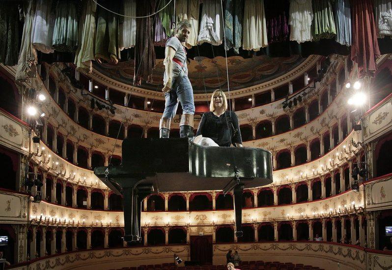 Demetrio e Polibio © Amati-Bacciardi