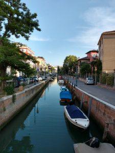 Lido di Venezia © Nicoletta De Rossi